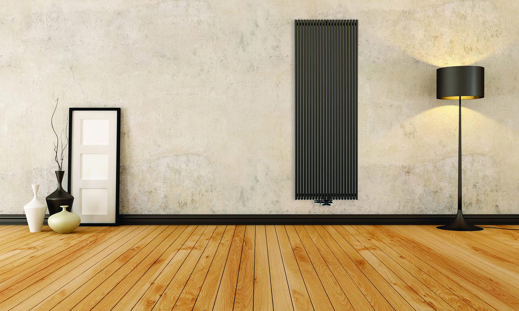hernad aqua single radiator