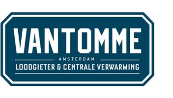 Vantomme Loodgieter en Centrale Verwarming